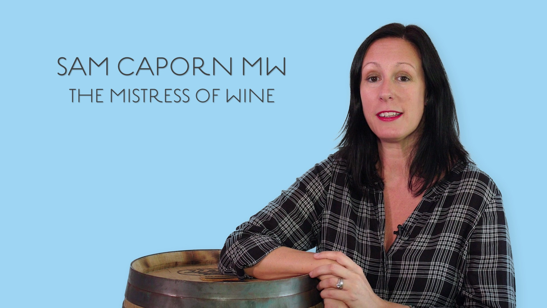 The Mistress of Wine